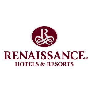 renaissance hotels  resorts logo